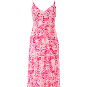 Lilly Pulitzer Melody Maxi Dress Size 8 NWT